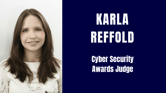 The Cyber Security Awards enter their 5th year