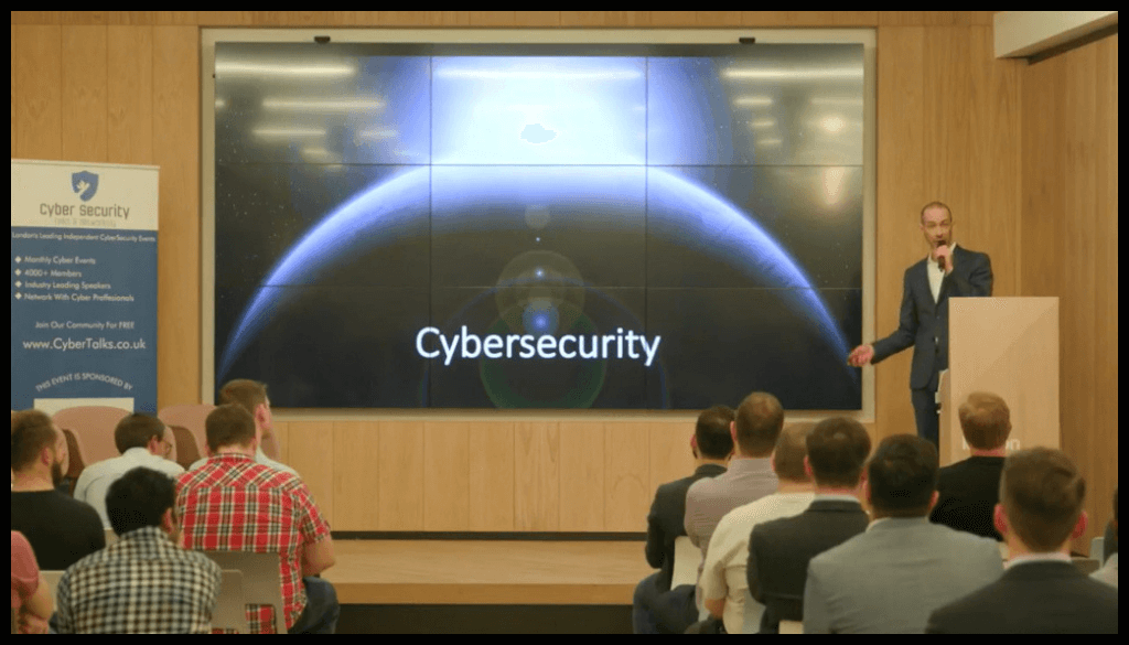 Reconstructing Cybersecurity – journey into chaos